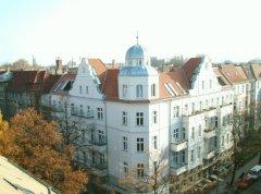 Wolfhagener Eintrachtstr. 5, Fassade, Ecke