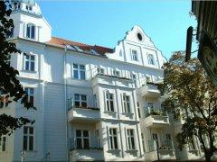 Wolfhagener Eintrachtstr. 5, Fassade